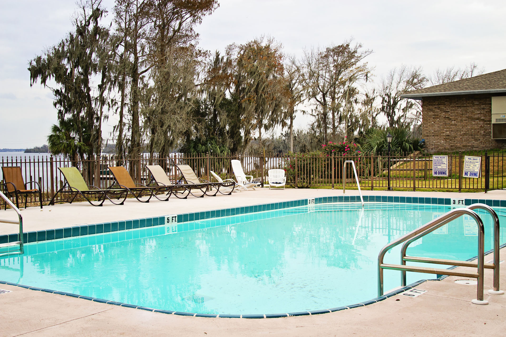 Resort Hotels On St Johns River Fl